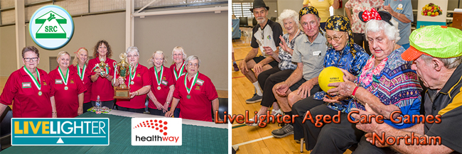 SRCWA Avon LiveLighter Aged Care Games