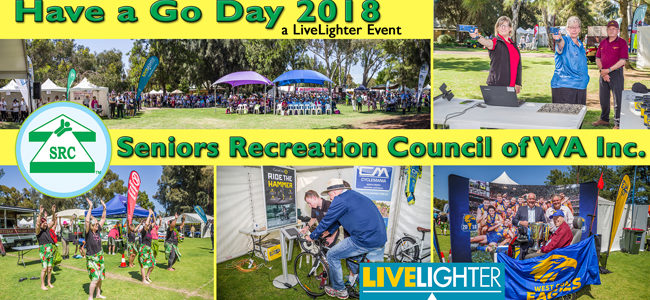 Have a Go Day 2018 a LiveLighter Event a Resounding Success