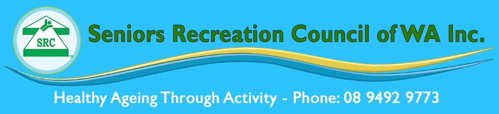 Seniors Recreation Council of WA Inc.