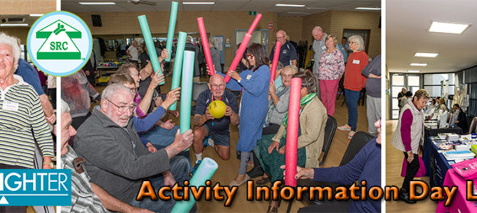 City of Vincent Seniors Get Active to LiveLighter